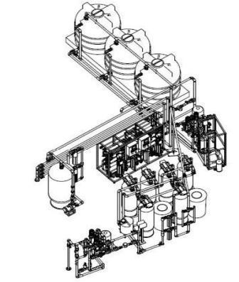 систем водоподготовки